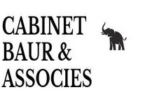 CABINET BAUR & ASSOCIES - Avocat - Paris