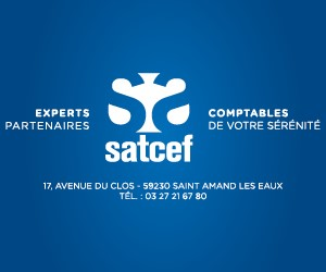 CABINET SATCEF - Expert Comptable - Nord